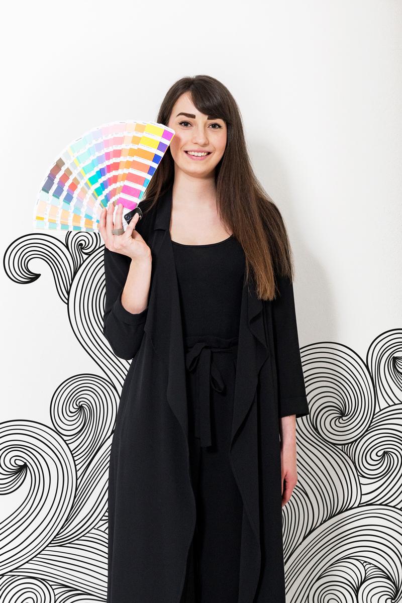 Melanie Mautner Grafik & Design
