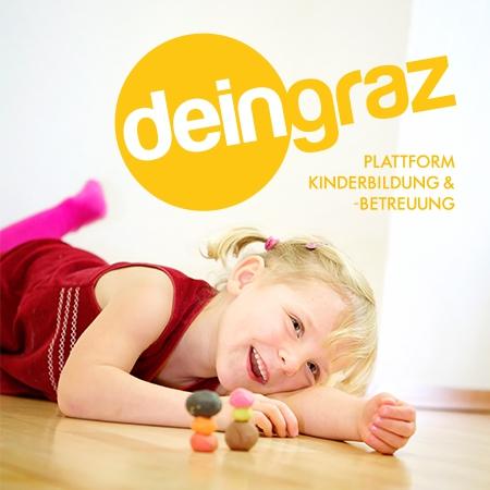 dein Graz, Amt für Kinderbildung und -betreuung
