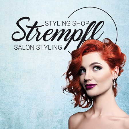 Styling Shop Strempfl