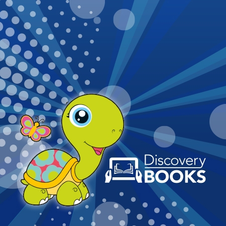 Discovery Books