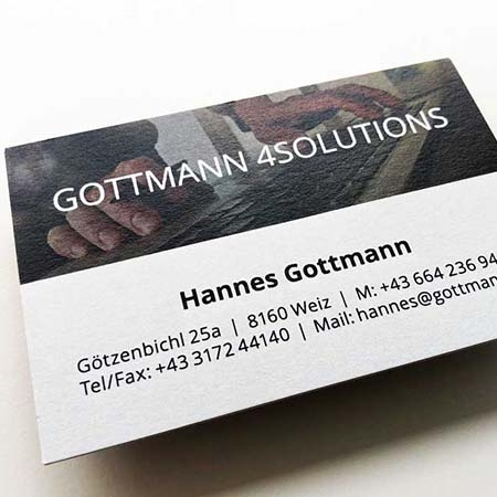 Hannes Gottmann